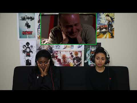 Breaking Bad 5x2 REACTION!!