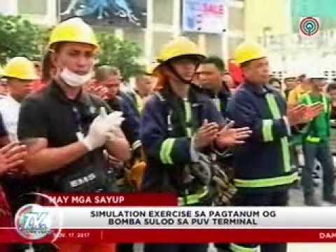 TV Patrol Central Visayas - Nov 17, 2017