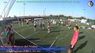 02-08-2015: Finale Notte Bianca Tuttovolley 2015 - 3o set