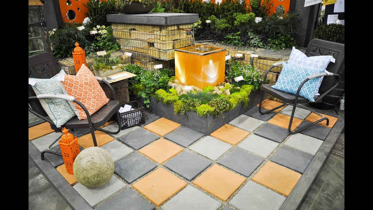 Dominate Your Yard This Summer Four, Small, Useful Landscape Projects