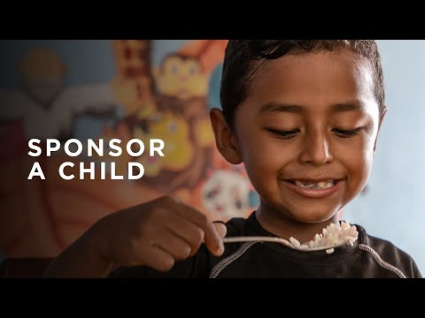 One Child - Compassion International