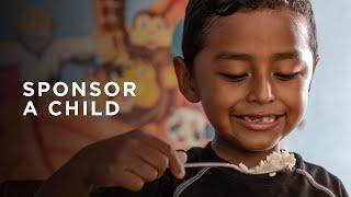 One Child - Compassion International