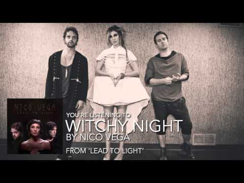 Клип Nico Vega - Witchy Night