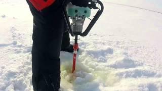 Зимняя рыбалка. Краеведение 31/01/2015 GuberniaTV