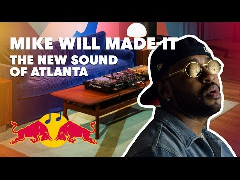 Mike WiLL Made-It Lecture (Montréal 2016) | Red Bull Music Academy