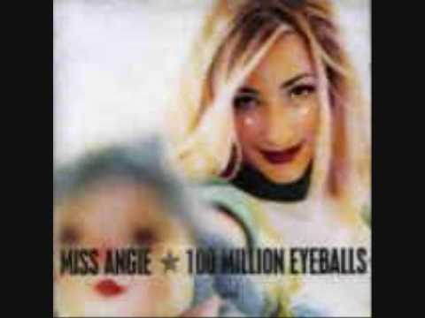 Miss Angie  100 Million Eyeballs FULL ALBUM, 1997, Christian Pop Rock