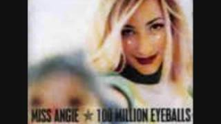 Miss Angie - 100 Million Eyeballs [FULL ALBUM, 1997, Christian Pop Rock]
