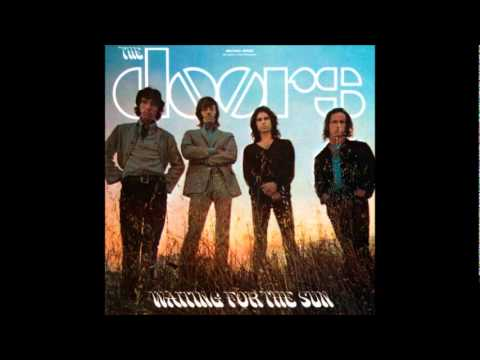 Five to one - The Doors