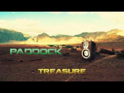 Paddock - Treasure (Original Version)