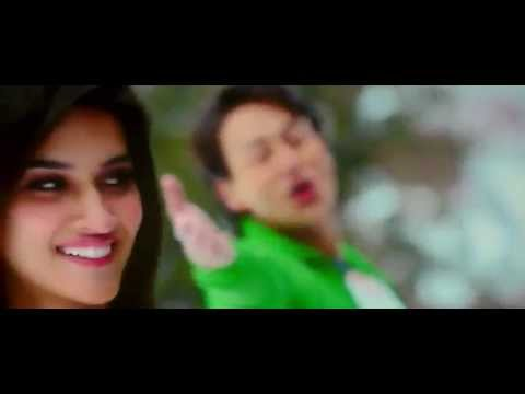 Rabba full song-heropanti