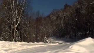 Batchewana, Canada Back Country Skiing