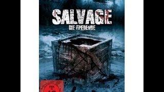Salvage - Die Epidemie (Horrorfilme deutsch ganzer Film)