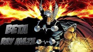 Marvel Super Hero Squad Online Beta Ray Bill Maze Gameplay- HD