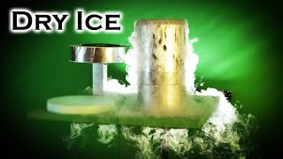 DRY ICE vs ELECTRONIC COOLING! thumbnail