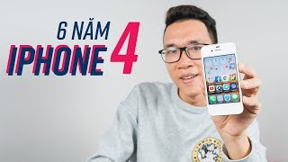 2019 mà vẫn dùng iPhone 4 thì sao?