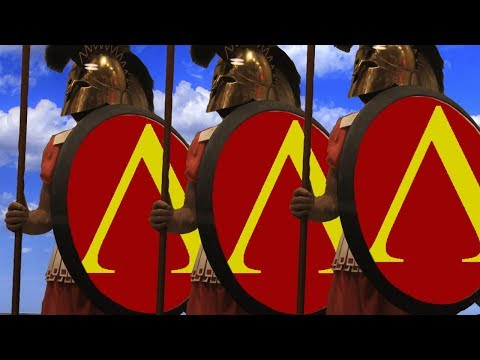 Spartan Agoge( Military Training of Ancient Spartans)