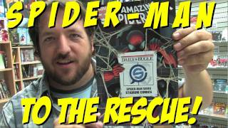 UNBOXING WEDNESDAYS - Episode 039 - ASM #666, X-Men Schism #2, Dark Knight #4