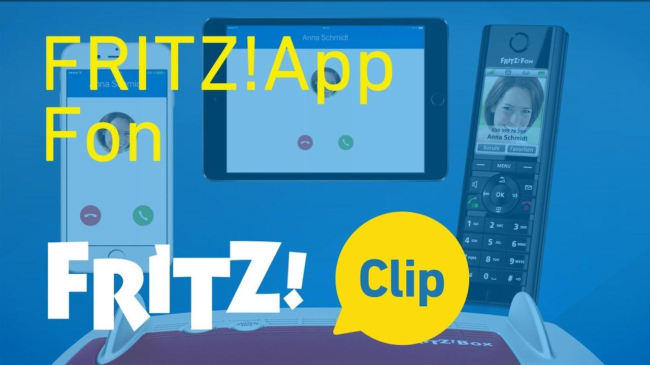 Fritz App Fon Alternative