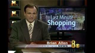 2005 KLAS-TV Weekend News Open
