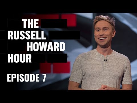 The Russell Howard Hour - Series 1, Episode 7