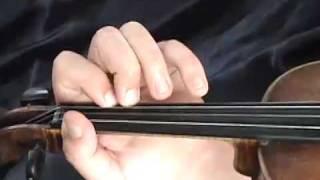 Old Joe Clark - Bluegrass Fiddle Lessons - Ian Walsh
