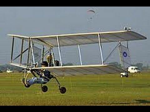 Easyriser Powered Ultralight Aircraft Hang Glider Live On