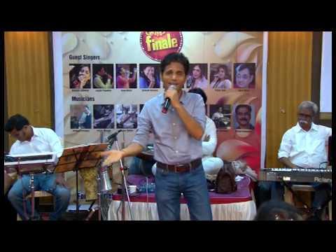 Toote Hue Khwabon by Anil Bajpai at Jashn Grand Finale