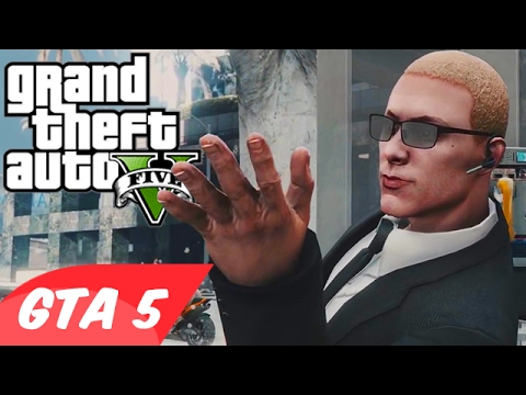 GTA V MUSIC REALM 3 (Song Parodies in GTA 5)