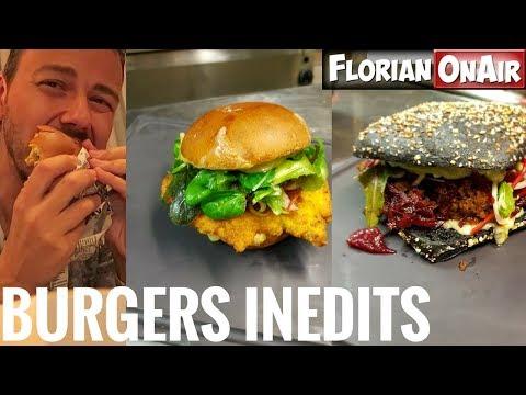 les-burgers-les-originaux-de-l'année-!---vlog-#494