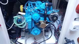 Moteur Marin CLC 750 Diesel