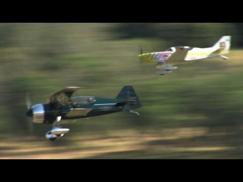 Fantastic low pass with a Pitts model 12