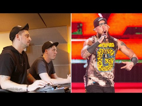 How good of a rapper is Enzo Amore?