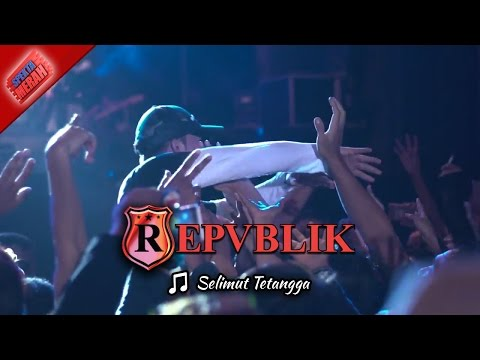 SELIMUT TETANGGA | REPVBLIK (LIVE MARET 2017 Di PATOKBEUSI SUBANG)