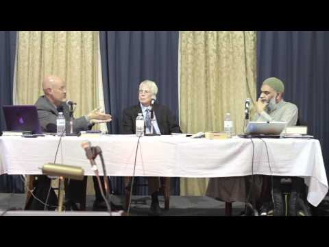Did Jesus Claim Deity? Shabir Ally & James White (Part 2/3)