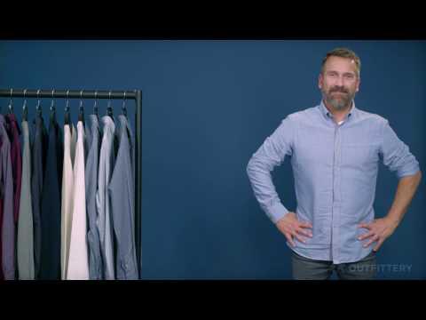 Hemd und Hose krempeln | Gewusst wie mit OUTFITTERY