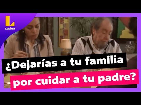 💔Confesiones: Drama de los hijos cuando cuidan a los padres arriesgando sus matrimonios |Reflexiones