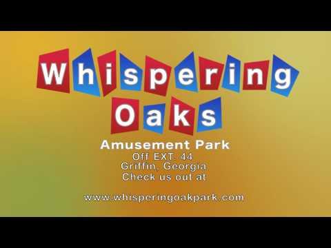 Whispering Oaks Amusement Park Promo *fake*