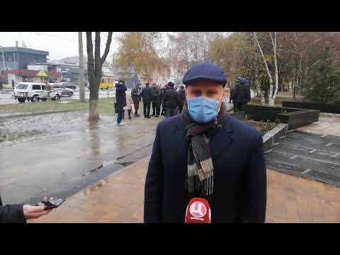 Новини Полтавщини: Олег Синєгубов, 14 грудня