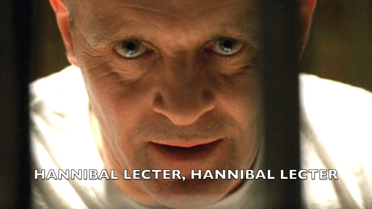 Ladilla Rusa - Hannibal Lecter [Macaulay Culkin cover]