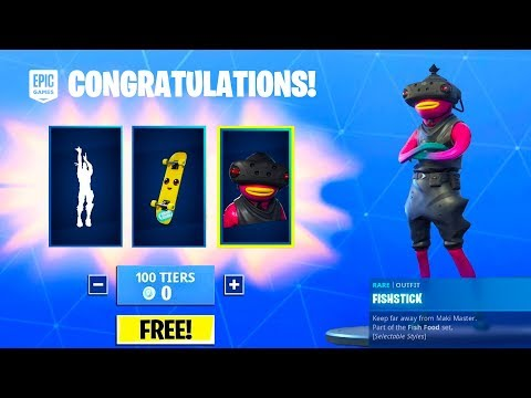 *NEW* How To Get FULL SEASON 9 BATTLE PASS For FREE in Fortnite (100 TIERS!)
