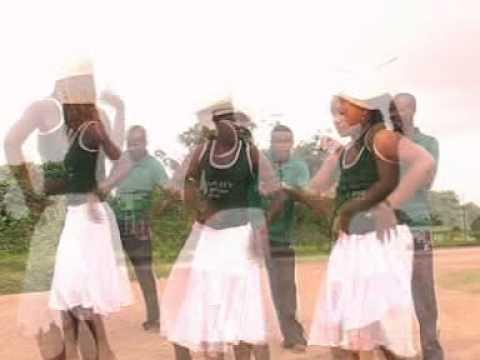 Mrs Abigail Yorkina E Kpe Bani (Official Video)