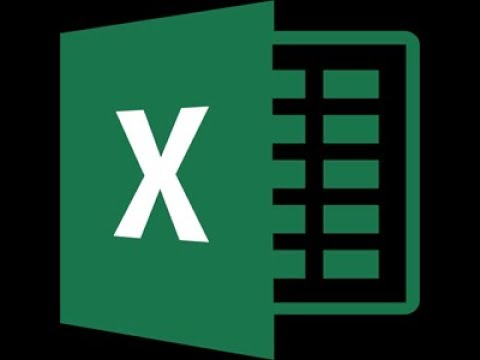 Microsoft Excel : How to delete remove extra empty and blank pages from a Excel (2017)