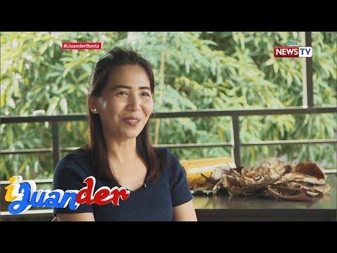 iJuander: Pinatuyong dahon ng Talisay, mabenta online!