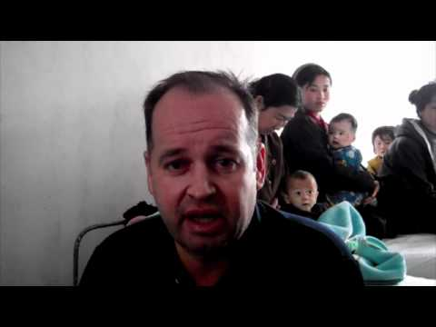 DPRK: Battling Malnutrition With WFP