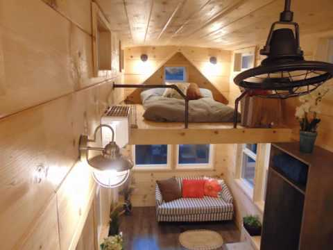 Incredible tiny homes rookwood cottage