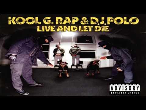 Kool G. Rap & DJ Polo - Ill Street Blues (1992)