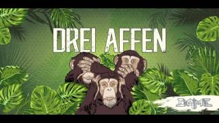 Repeat youtube video Dame - Drei Affen [500.000 ABO Special]