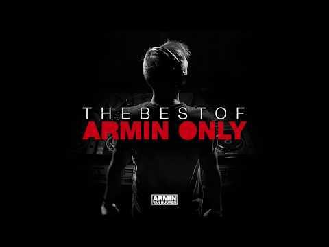 Armin van Buuren - Orbion (2017 Revision) [The Best Of Armin Only]