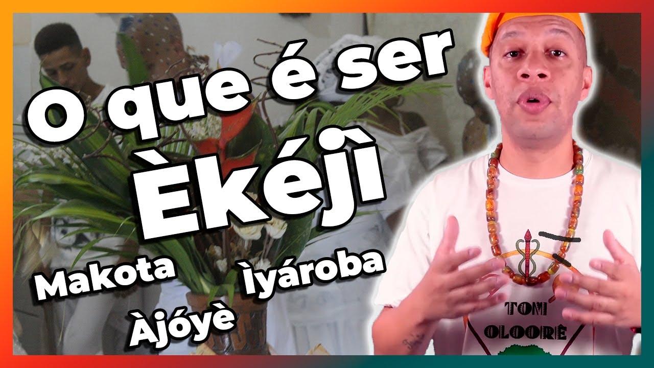 Download O que é Ekedi? O que significa Equede no Candomblé? - EP #53