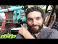 Top Ways to Protect Your Mountain Bike | MRP AMG V2 CHAIN GUIDE | INSTALLATION | Unboxing IN | MTB